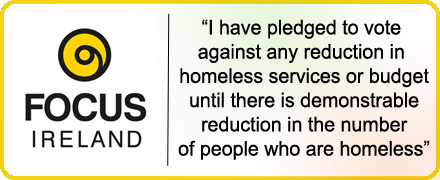 homelessness pledge